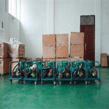 BZ24/2煤矿用防灭火阻化泵说明书 防灭火阻化多用泵