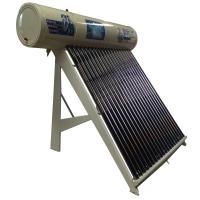 供应龙陵县贵标太阳能安装价格