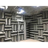 消声室厂家 上海云睿汽车消声室 专业设计制造消声室 消音室 静音房
