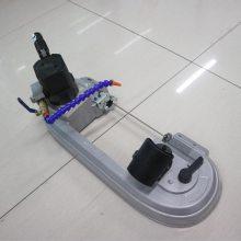 JRD-13/1500矿用乳化液带式锯用途广