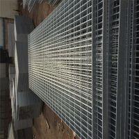 南京穿孔钢格板 镀锌钢格栅型号 镀锌钢格栅板厂
