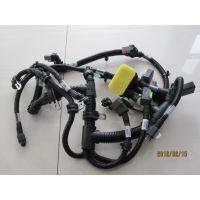 小松挖掘机纯正配件PC200-8喷油器线束6754-81-9450