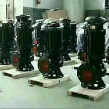 ISG/ISW系列单极立式/卧式管道离心泵32-100(I)栋欣泵业优价直销。