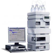 二手Agilent 1100 高效液相色谱仪