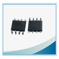 TONTEK通泰触摸IC TTP111ASN调光LED触摸芯片 单键触摸驱动IC
