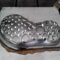佛山低价供应540T数码配件加工中心 中小型模具的雕铣加工 鞋模制作设备