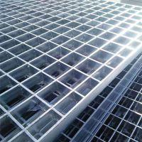不锈钢钢格板生产厂家 镀锌沟盖板 排水格栅板