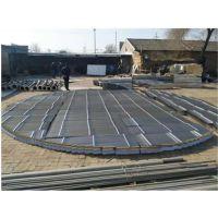 生产销售各种材质脱硫塔除雾器170--30 不锈钢 玻璃钢 PP PVC4种材料 品牌华庆