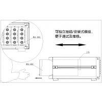 9906在线式户外多通道光伏组件评测系统 中国ceyear思仪 9906
