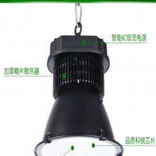 LED大功率室外高杆厂房广告牌隧道户外防水300W400W500W投光灯射灯