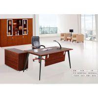 高端大气老板桌椅哈中信专业设计生产