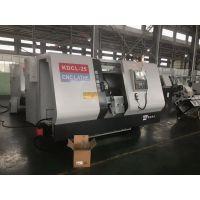 浙江凯达机床数控斜导轨车床 KDCL-25 -28 -30系列产品!