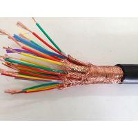 长峰电缆DJYVPR 聚乙稀绝缘对绞铜丝编织总屏蔽聚氯乙烯护套电子计算机控制软电缆加盟