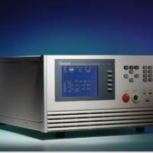 Chroma/致茂台湾11891可程序高频交流测试器