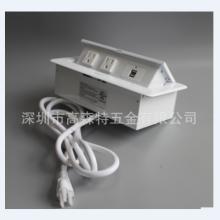 GS201白色沙发插座