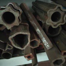 冷拔异型钢管厂家 冷拉异型无缝钢管 可来图加工 山东聊城冷拔厂