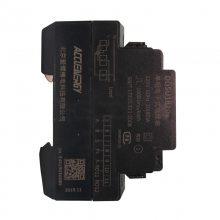 供应爱博精电 DDSU1820a 单相电子式电能表,多功能电力仪表