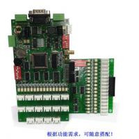 智迅梯控ZF-ZX1016电梯层控板