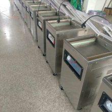 供应单室400型真空包装机 焦作尚元包装机械销售维修