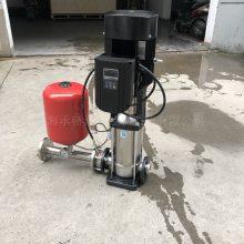 旧小区泵房改造增压泵南方水泵CDL8-18宿舍稳压增压泵哪里买