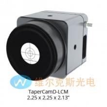 DataRay公司TaperCam系列大面积相机光束分析仪_深圳维尔克斯光电代理