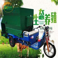 质量达标的柴油撒yabo体育在线 上料方便的电动投yabo体育在线 行动自如牛场投yabo体育在线