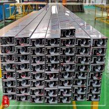 佛山剪压不锈钢加工厂 镀黑钢不锈钢线条剪折压刨生产定做