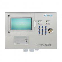 供应爱博精电AcuRC490电气火灾监控设备,大屏幕7寸液晶显示,支持触摸输入