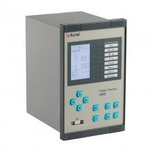 安科瑞AM5-F 中压保护测量装置 直销 三段式过电流保护 综保