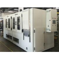 型号POL-101L现场拼装PLC控制老化房,电脑监控大型组装烘箱