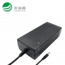 29.4V6A 锂电池充电器 7串25.9V锂电池组 过UL FCC PSE CE认证 快速充电器