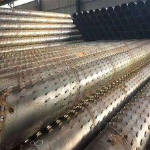 机井钢管滤水管 D273*8水井井壁管-管厂特价
