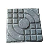 厂家***混凝土西班牙道板砖 人行道板砖 西班牙砖 绿化广场彩砖