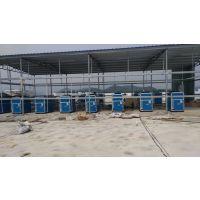 纳米砂磨机冷却水系统(三辊砂磨机冷却循环系统)