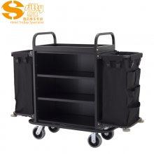 专业生产SITTY斯迪99.9803BB客房服务车/房口车/房间清洁车