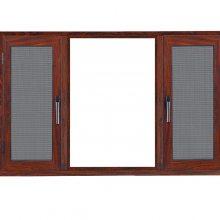 广湘合(图)-铝合金纱窗怎么卸-高明铝合金纱窗