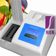 畜肉变质检测仪SYR-BH10