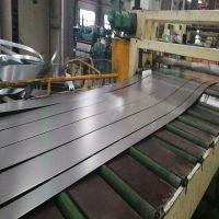 上海宝钢spcc 冷轧卷价格 样板供应可开平分条