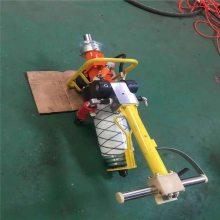 MQT130/3.0矿用气动锚杆钻机 齿轮耐磨 内置消音