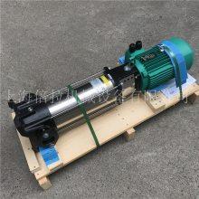 德国威乐WILO乙二醇输送泵HELIX FIRST V2216