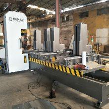 数控开料机MJR1000 一米直径木工带锯机工厂直销