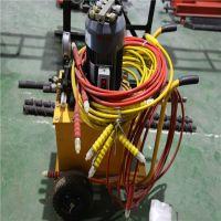 厂家直销液压开采分裂机 金林机械