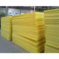超细离心玻璃棉板空调管道保温隔热减震吸声特性 减少噪音