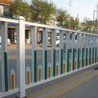 园林开发护栏 开发区隔离栅 优质竖管护栏