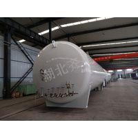 供应LNG储罐真空度好绝热性能强