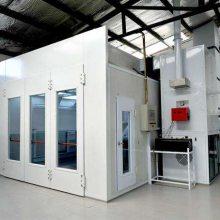 浙江宁波凯威高温烤漆房、高温干燥箱、光氧催化设备、碳钢喷淋塔