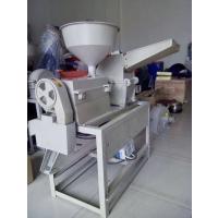 本溪用水稻扒皮机 220v家用小型碾米机多少钱一台