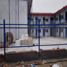 墙体栏杆式栅栏 小区围栏 别墅围墙栅栏