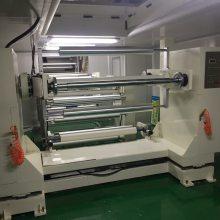 中型生产线 刮刀微凹网纹水油胶薄膜纸类涂布机厂家 中型涂布机