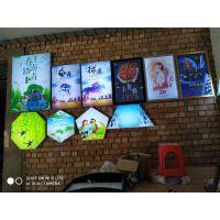 广告展示灯箱 卡布效果灯箱 广告标识系列产品